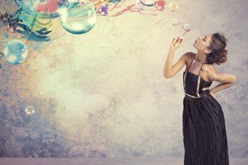 Wenn Deine Spiritualität erwacht, wird alles bunter. Foto: fotolia.com/alphaspirit