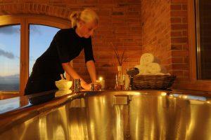 Das Thalassozentrum auf der ostfriesischen Insel Norderney ist das größte seiner Art in Deutschland. Foto: djd/TourismusMarketing Niedersachsen/Hotel Seesteg Norderney