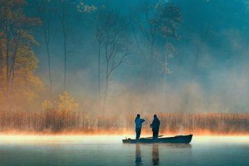 Rund um den Waginger See können kleine und große Abenteurer eintauchen in die Stille und die Geheimnisse der Natur. Foto: djd/Tourist-Information Waginger See/R. Scheuerecker