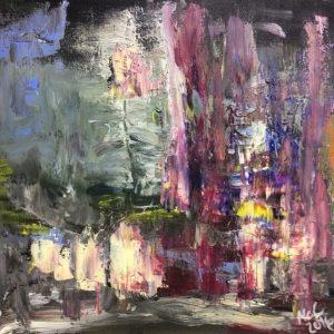 """""""Richter Scale"""" von Manja McCade"""