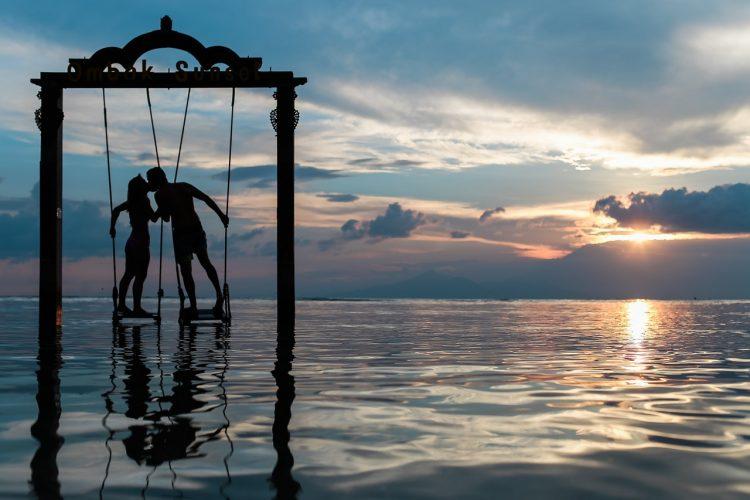 Seelenpartner fühlen sich eng verbunden. Foto: unsplash/pixabay