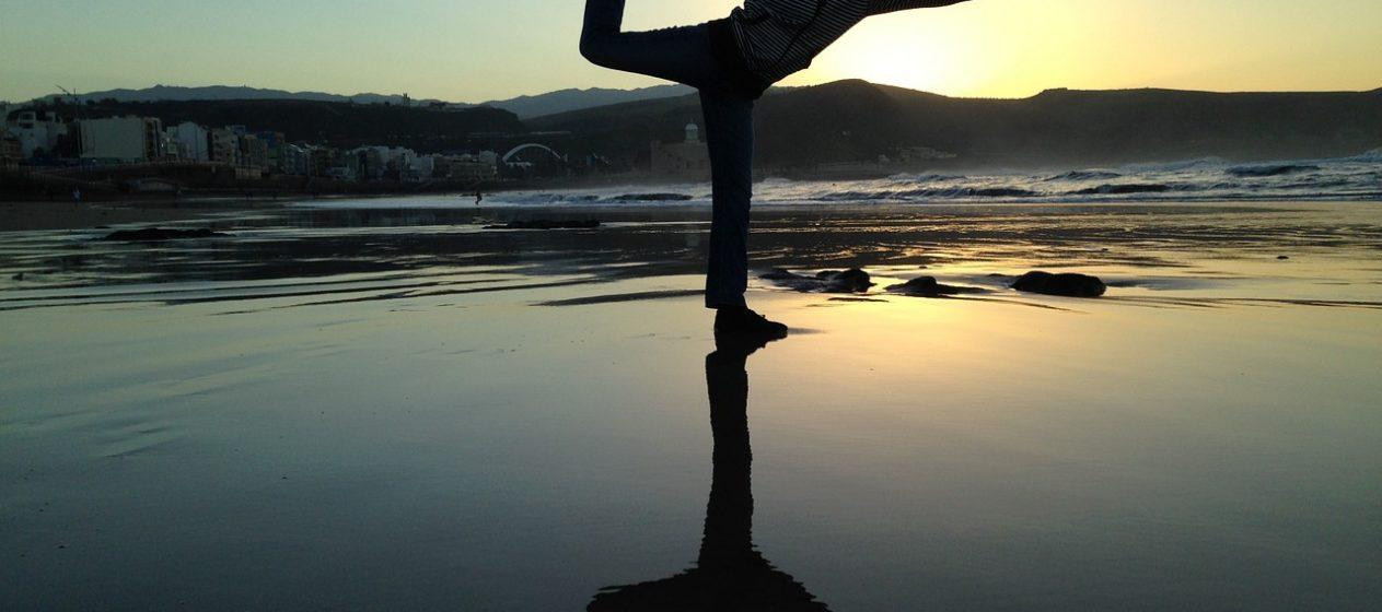 Im Einklang mit sich sein, vermindert den Stress und gibt ein gutes Lebensgefühl. Foto: pixabay/LibelSanRo